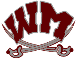 Warren Mott High School logo